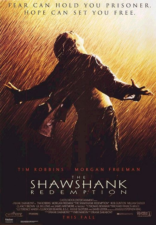 The Shawshank Recemption